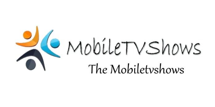 The Mobiletvshows