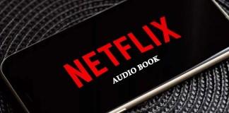 The Netflix Audio Book