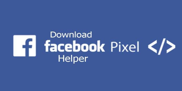 Download Facebook Pixel Helper