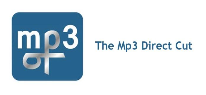 The Mp3 Direct Cut