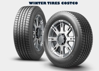 Winter Tires Costco