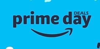 10 New Amazon Prime Day Deals