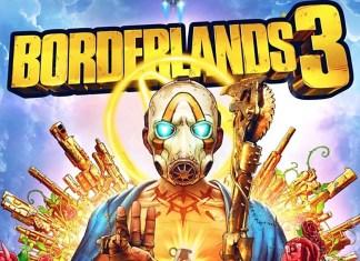 Borderlands 3 Cross-Play
