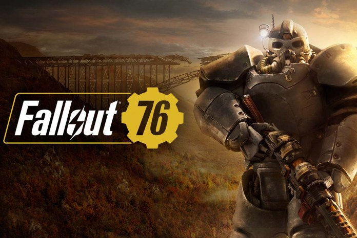 Fallout 76 Battle Royale Mode to be Scrapped Soon