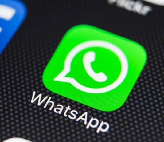 Flash Calls on Android WhatsApp for Login Verification