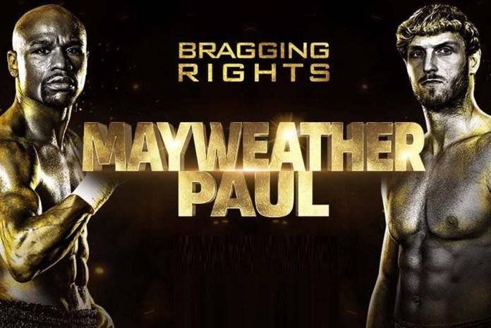 Floyd Mayweather vs Logan Paul Live Stream