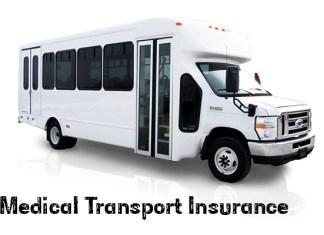 Medical Transport Insurance