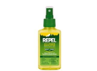 Three Best Bug Sprays to Buy in 2021