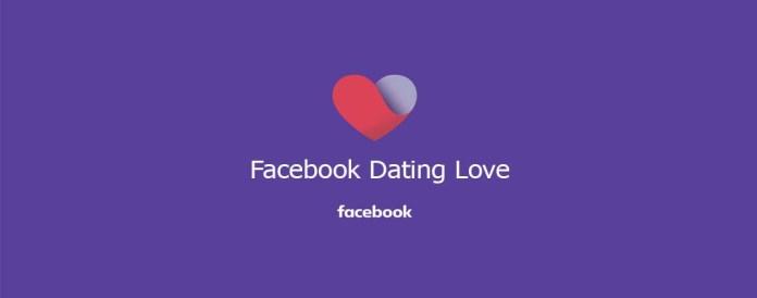 Facebook Dating Love
