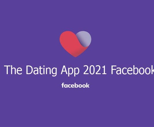 The Dating App 2021 Facebook