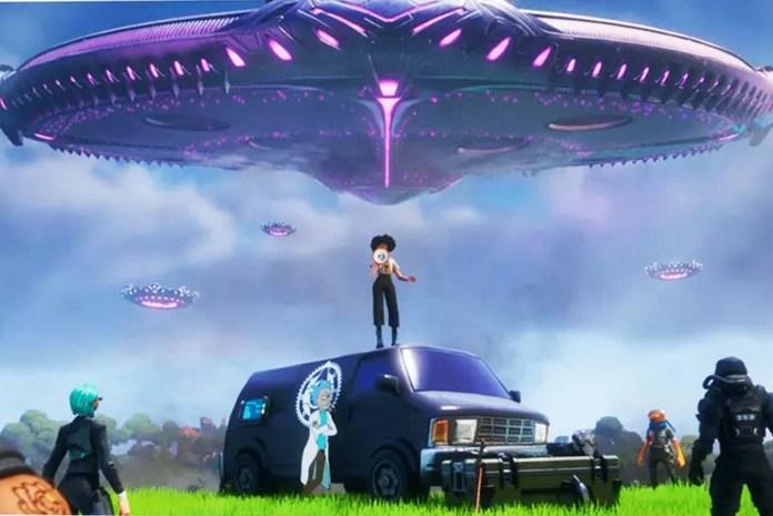 What is New on Fortnite Season 7
