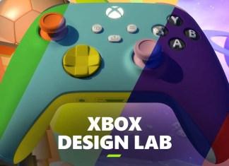 Xbox Design Lab Has Returned
