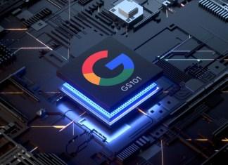 AMD Graphics Might be Used on Google's Whitechapel Successor