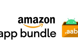 Amazon Appstore Android App Bundle Support