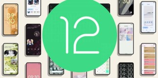 Android 12 Beta 3 offers Android TV 4k UI