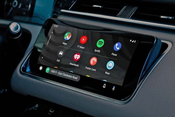 Android Auto Beta Testing Opened by Google to All