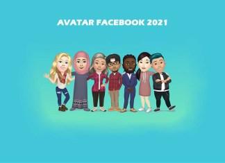 Avatar Facebook 2021