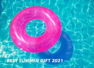 Best Summer Gift 2021