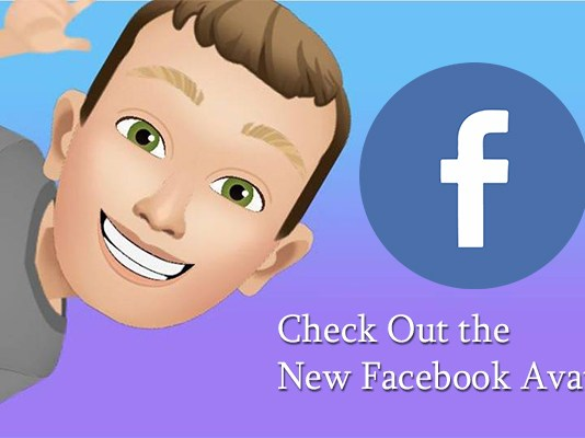 Check Out the New Facebook Avatar
