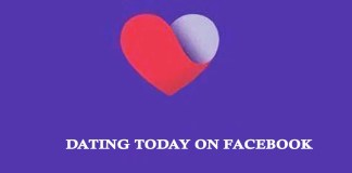 Dating Today on Facebook