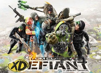 Ubisoft Announces Free-to-Play Shooter Tom Clancy's XDefiant