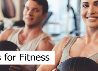 Dating Apps for Fitness