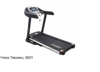 Best Fitness Treadmill 2021