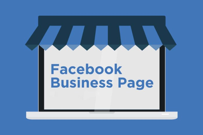 Creating Facebook Page Business