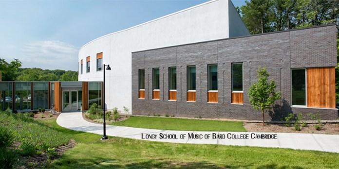 Longy School of Music of Bard College Cambridge