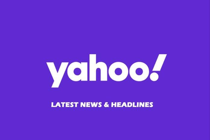 Yahoo Latest News & headlines