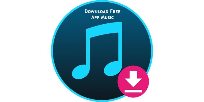 Download Free App Music