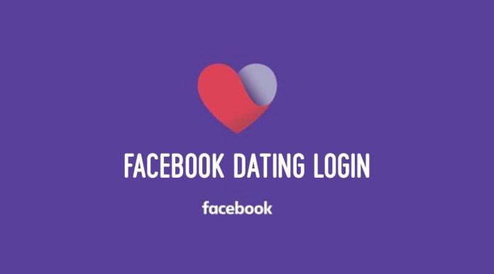 Facebook dating login 2021