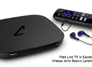 Free Live TV Is Easier to Stream with Roku's Latest Update