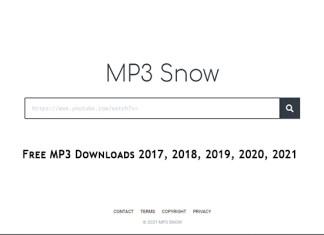 MP3Snow