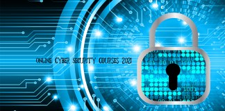 Online Cyber Security Courses 2021