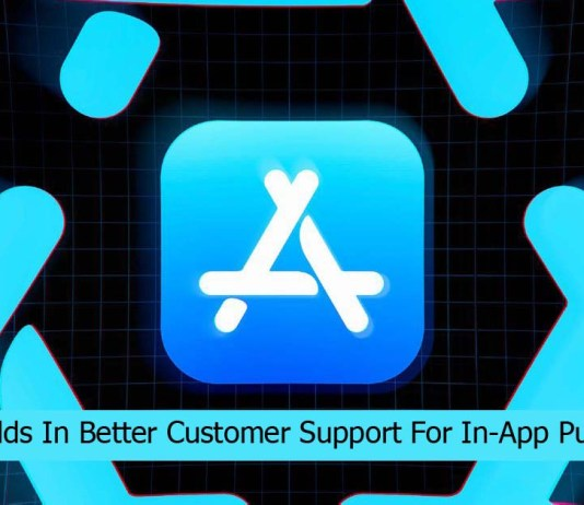 iOS 15 Builds In Better Customer Support For In-App Purchases