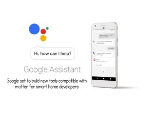 Google set to build new tools compatible with matter for smart home developers