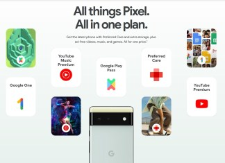 Pixel Pass Brings in Googles New Way to Purchase it Phones