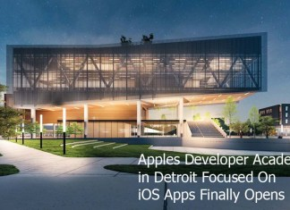 Apples Developer Academy in Detroit Focused On iOS Apps Finally Opens