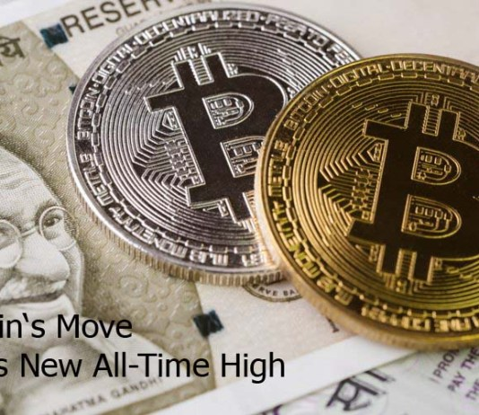 Bitcoin's Move To Its New All-Time High