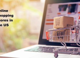 Online Shopping Stores in the US