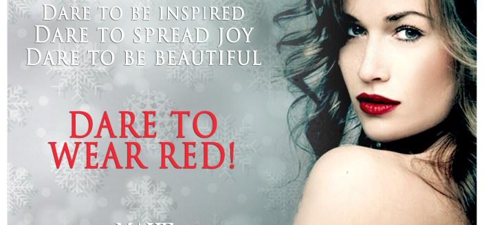 beautiful, red. christmas