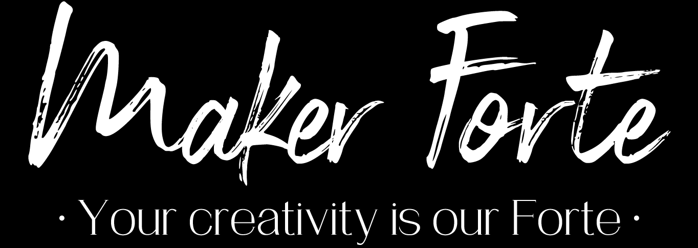 Maker Forte Creative Blog