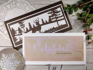 kaleidoscope powder on cards for guys card image