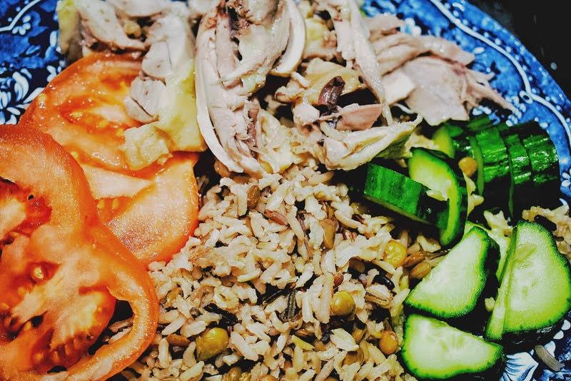 white cut chicken rice (1)
