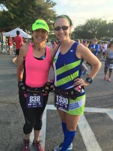 Race Report – HMF Mystic Half Marathon