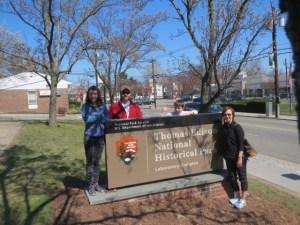 #FindYourPark: Thomas Edison National Historical Park New Jersey