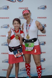 """5 Tips to Running a """"Race"""" with your Children"""