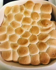 Smores bake for dessert SugarComa Smores Dessert