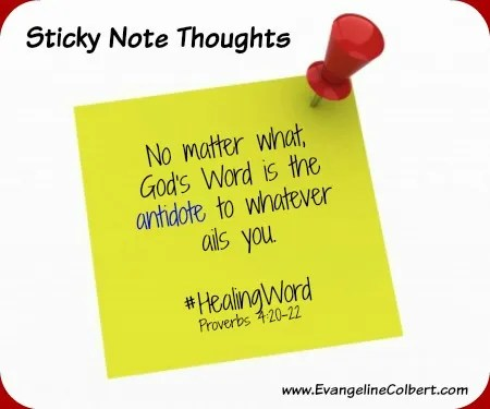 sticky note #2